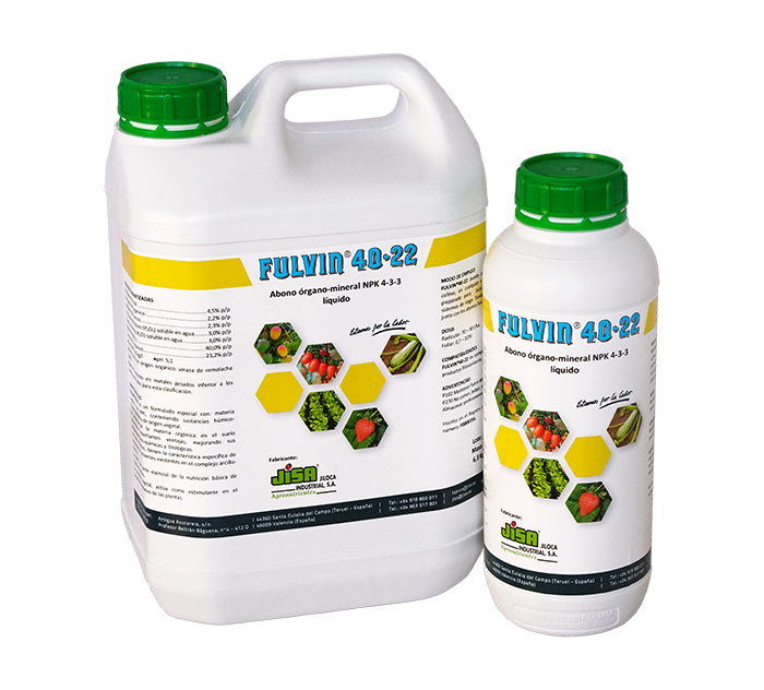 FULVIN® 40-22