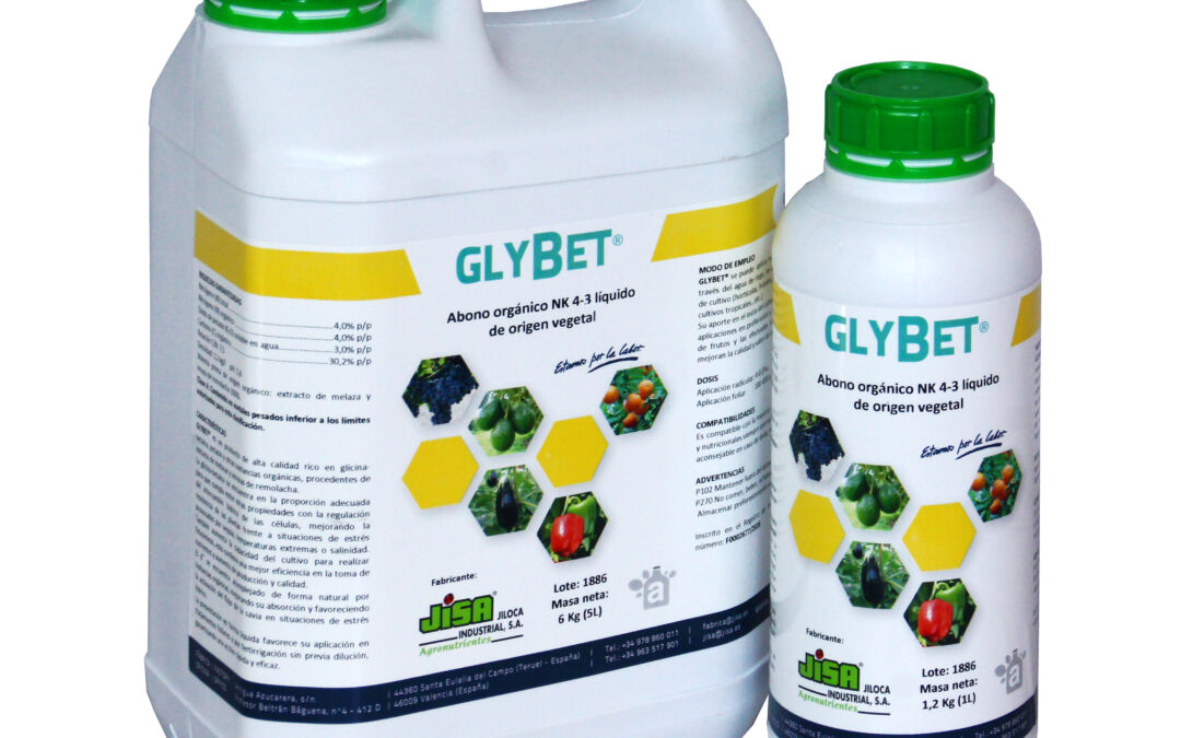GLYBET®