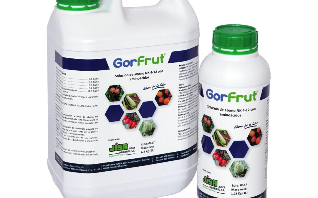 GORFRUT®