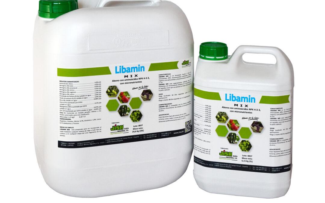 Libamin Mix