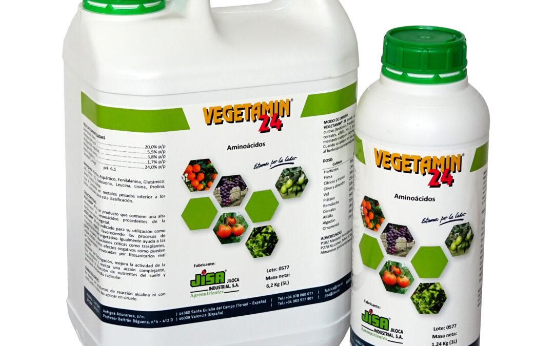 VEGETAMIN® 24